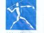 2004 KC - Olympiáda Athény