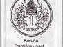 2010 Naše mince II.