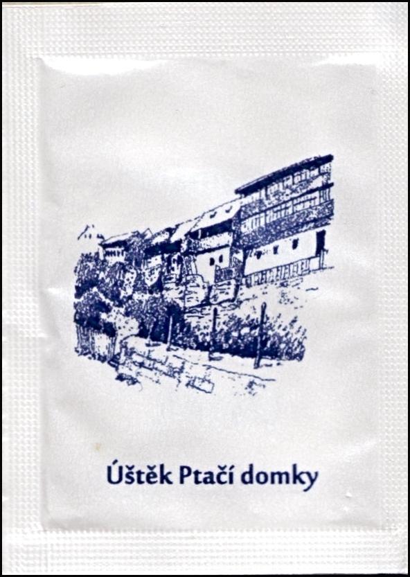Úštěk-4