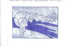 praha2001